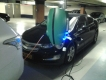 Oplaadpaal / oplaadpunt Chevrolet Volt
