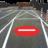 Thermoplast wegmarkering - RVV symbool driehoek