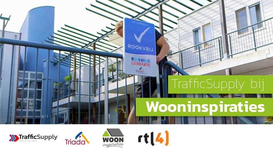 TrafficSupply in het Nieuws