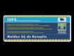 informatiebord reflecterend eigen ontwerp ISPS haven beveiliging