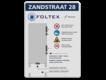 informatiebord reflecterend eigen ontwerp veiligheid pictogrammen plattegrond bedrijf