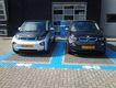 Oplaadpaal / oplaadpunt BMW I3