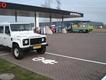 Oplaadpaal / oplaadpunt Land Rover Defender