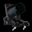 Verkeerslicht LED 1xØ300mm polycarbonaat