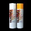 Lijnspuit wegenverf 2000ml (4x500ml) - Geel of wit