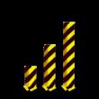 Aanrijdbeveiliging, Hoekprofiel 160x160x6mm