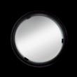 Verkeersspiegel Ø600mm acryl - grote kijkhoek 180 graden