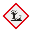 Pictogram GHS09 - Milieugevaarlijke stoffen