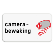 Camerabewakingsbord 4:2