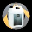 Verdunner t.b.v. wegenverf (6 liter)
