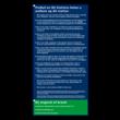 Huisregelbord ProRail / NS Stations - 320x640x25mm RAL 5011
