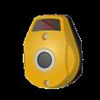 Drukknop - Uniknop met LED terugmelding
