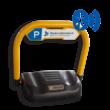 Parkeerbeugel TS-PBC01-APP - Bluetooth bediening met mobiele telefoon