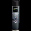 Markeringsverf zwart - spuitbus 600 ml