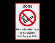 Roken (niet) toegestaan