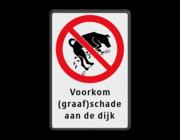 Honden (niet) toegestaan