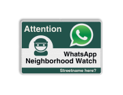 WhatsApp internationaal