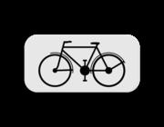 M serie : Onderborden betreffende fietsen en bro…