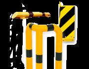 Beschermbeugels en hoekbeschermers