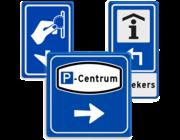 BW-serie | Parkeerbewegwijzering