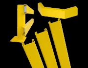 Rambeveiligingsplanken