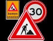 Overige verkeersborden (RVV)