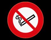Rookverbod / Toelating