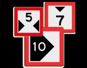 C serie - Beperkingstekens
