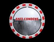 RVS Anti condens