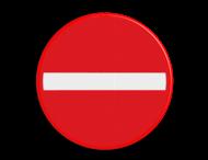 Verkeersbord RVV C1 - BELGIË