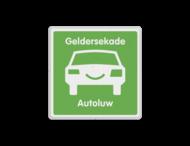 Verkeersbord RVV G03 - Nice Nieuw-West