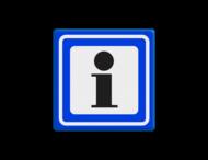 Verkeersbord RVV BW101S104