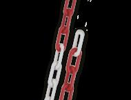 Ketting verzinkt STAAL 6mm | 10 meter lang
