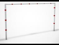 Hoogtebegrenzer SH2 - 2,3 mtr. - Vaststaand - Bodemmontage