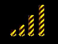 Aanrijdbeveiliging, Hoekprofiel 160x160x5mm
