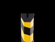 Profielbescherming Trapezium 40x40x8mm opsteekbaar MORION
