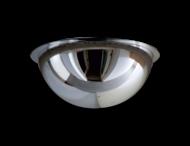 Bolspiegel 600mm - kijkhoek 360°