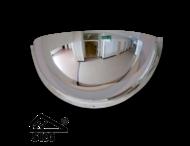 Kogelspiegel Ø900mm - kijkhoek 180° - met SKG VV keurmerk