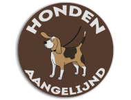 Verkeersbord - Honden aangelijnd