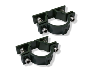 Bordbeugelset SB250 Grijs (2 stuks)