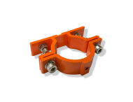 Bordbeugel SB250 Oranje (1 stuk)