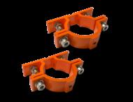 Bordbeugelset SB250 Oranje (2 stuks)