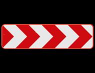 Verkeersbord SB250 Type Va