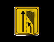 Klapbord WIU T32 - links/rechts - 900x1000mm