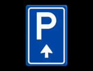 Verkeersbord RVV BW201b