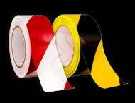 Vloertape rol vinyl (indoor) | 50mm - 33 meter