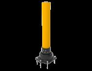 SlowStop - Energie absorberende rampaal - Type 2.5