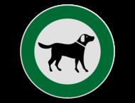 Toegelaten - Loslopende Honden