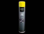 Belijningsverf geel - spuitbus 750 ml