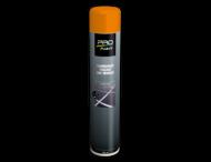 Belijningsverf oranje - spuitbus 750 ml